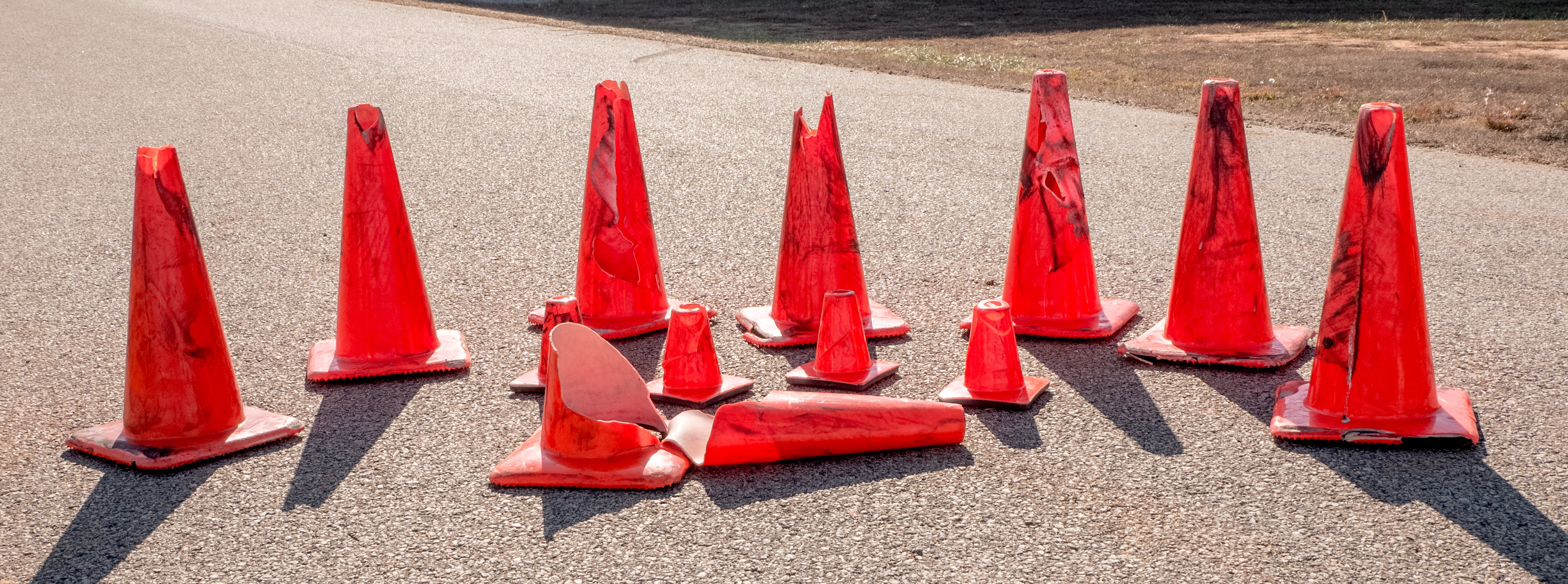 6 Inch Cones Needed 00001