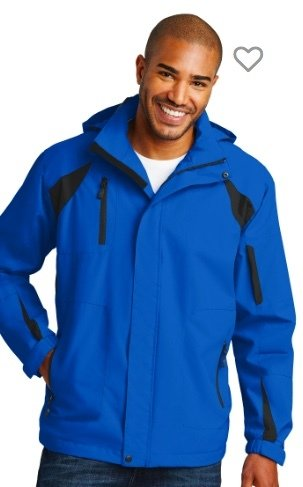 5 All Weather Instructor Jackets for Men Needed 00004