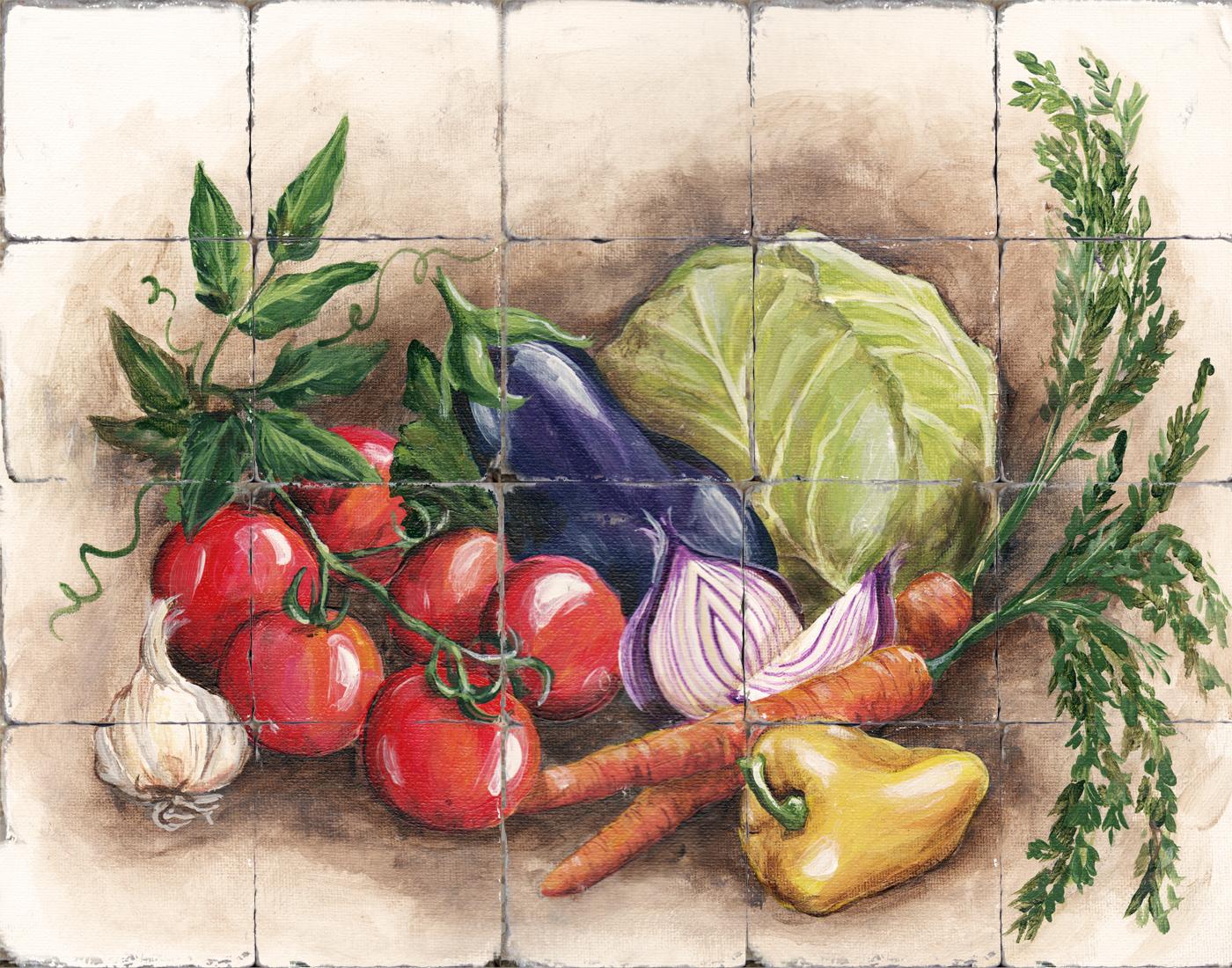полю картинки овощей и фруктов для декупажа уже несколько