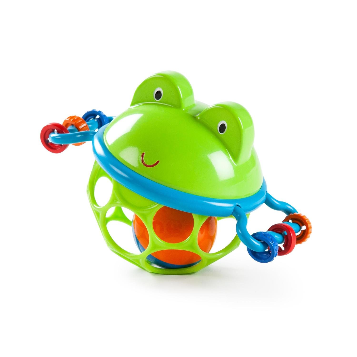 Grenouille O'ball