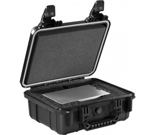 Digital Cinema – CRU DCP kit #1 IRP-31330-7100-0000