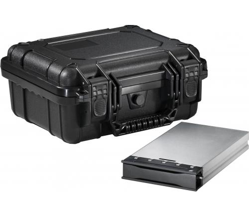 Digital Cinema – CRU DCP kit #1
