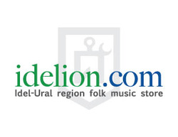 Idel-Ural region folk music store