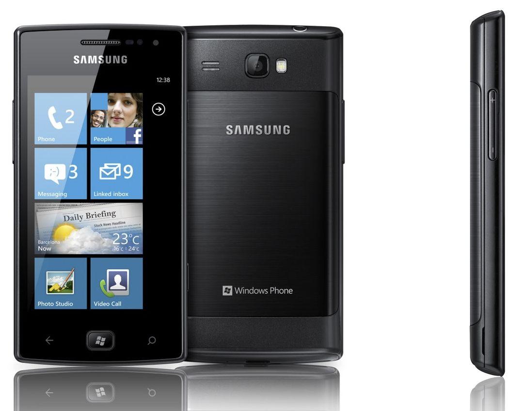 samsung omnia w i8350 black free screen guard rh ecwid com Samsung Omnia Pro Samsung Omnia 1