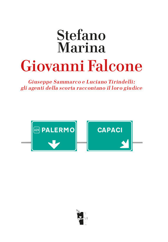 Giovanni Falcone 9788894898071