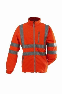 PulsaRail PR508 Fleece Jacket