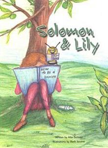 Solomon & Lily AS-1