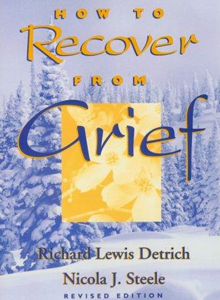 How To Recover From Grief JP-3