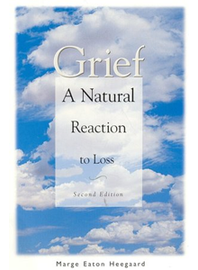 Grief: A Natural Reaction To Loss MH-6