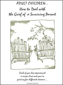 Adult Children - How To Deal With The Grief Of A Surviving Parent GEI-2