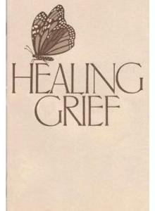 Healing Grief 1-MP