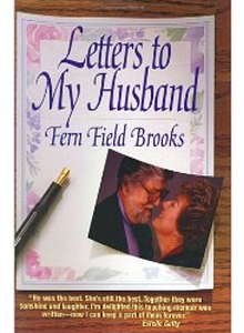 Letters to My Husband FFB-1