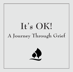 It's Okay - A Journey Through Grief SM-1