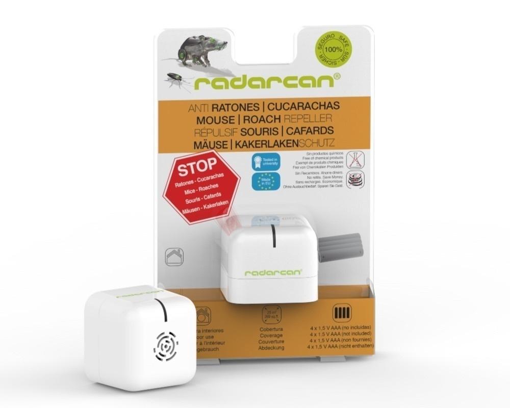 tienda oficial worldwide sales radarcan ahuyentadores electr nicos. Black Bedroom Furniture Sets. Home Design Ideas