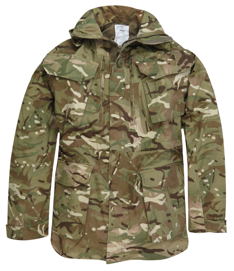 d5ac385c Military Issue Clothing