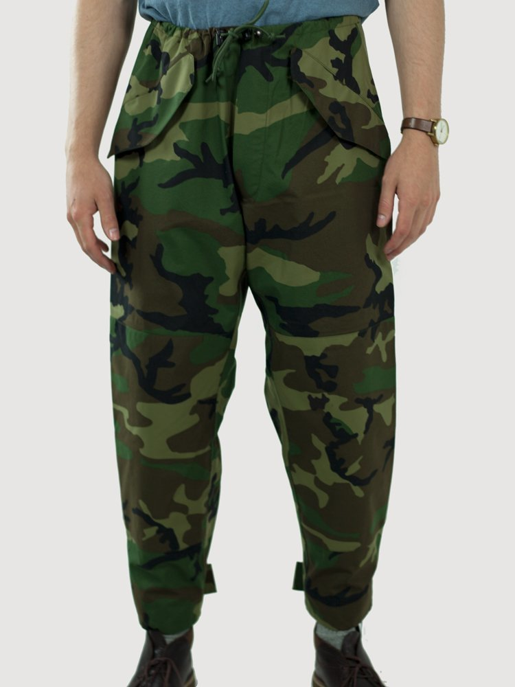 American Army New Genuine Issue U S Gore Tex Waterproof