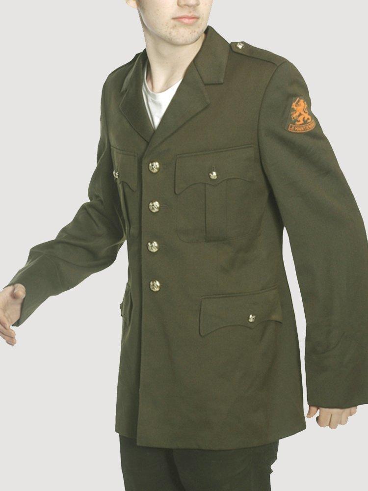 Dutch Army New Genuine Uniform Dress Tunic Jackets