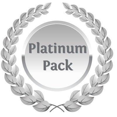 Platinum (Support pour 3 mois) 00002