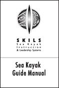 Sea Kayak Guide Manual by SKILS 00010