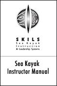 Sea Kayak Instructor Manual by SKILS 00011