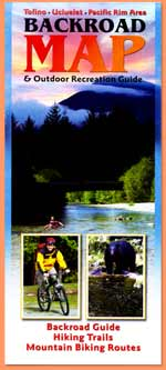Backroad Map and Outdoor Recreation Guide 00012