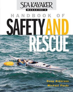 Sea Kayaker Magazine's Handbook of Safety and Rescue 00016