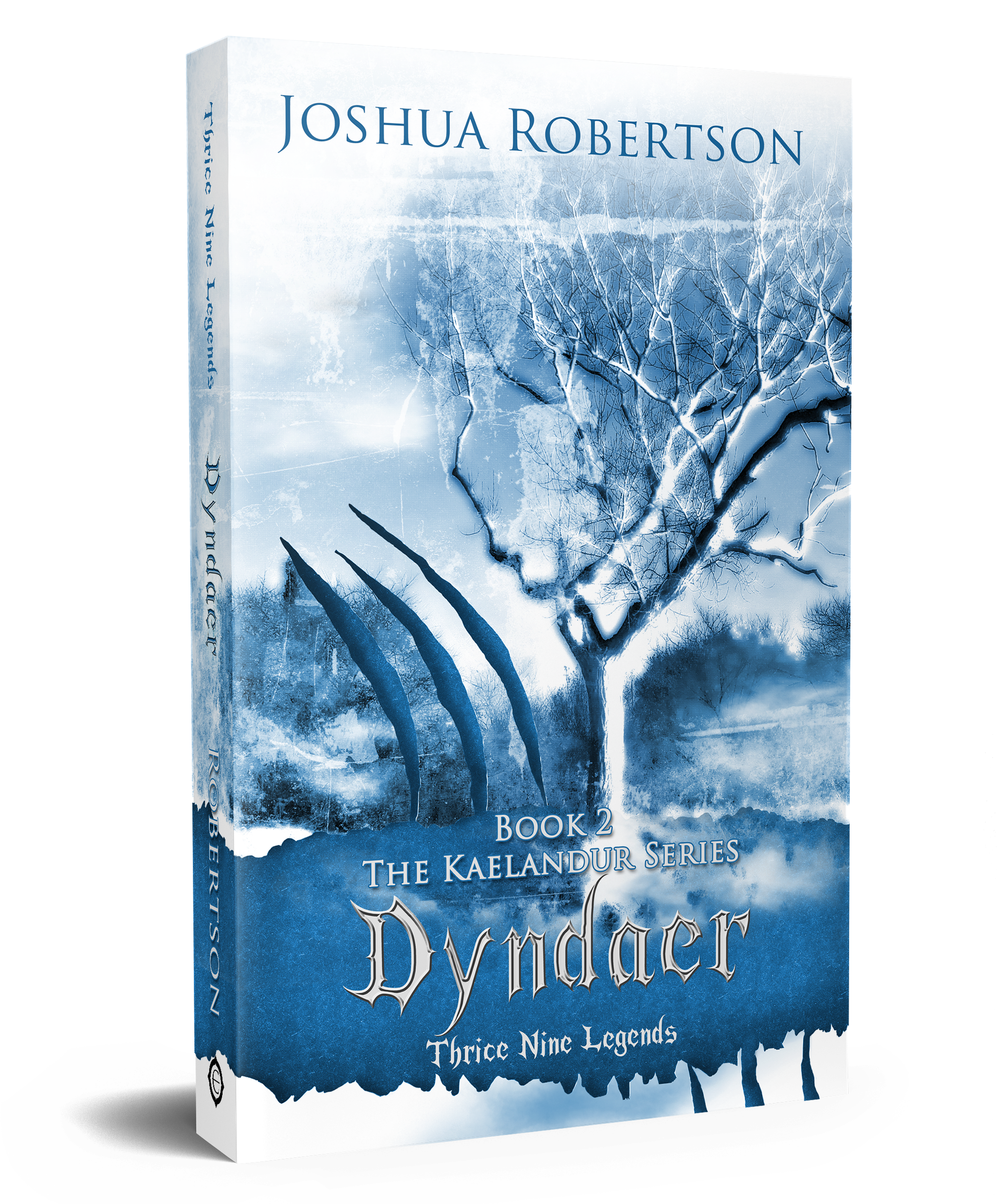 Dyndaer - Paperback 00002