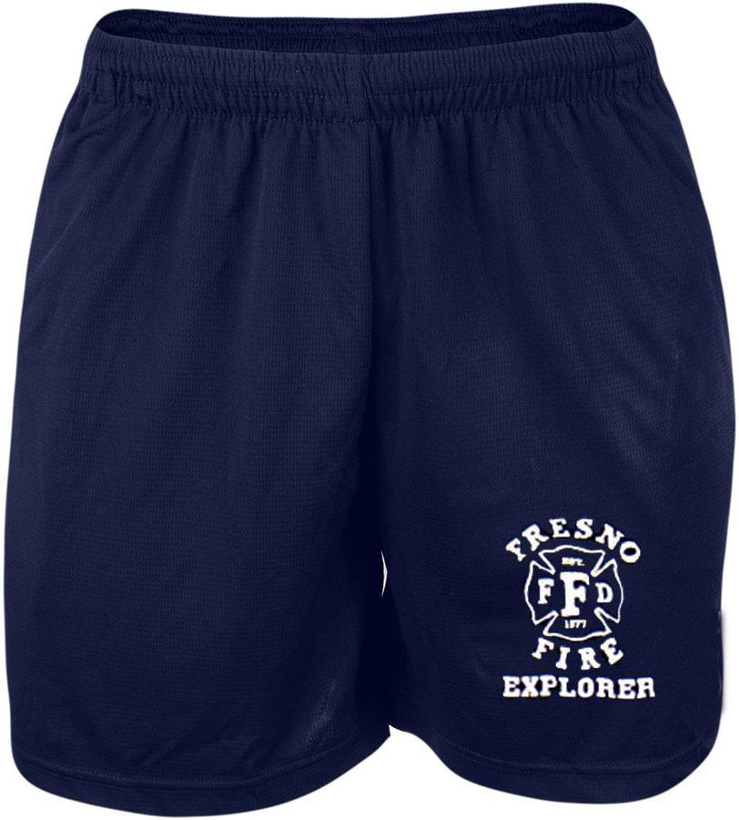 Explorer Shorts 00002