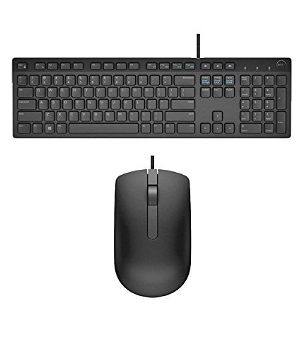 dell keyboard mouse combo kb216 ms116 lt online store. Black Bedroom Furniture Sets. Home Design Ideas