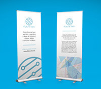 Pull-Up Banner 00000