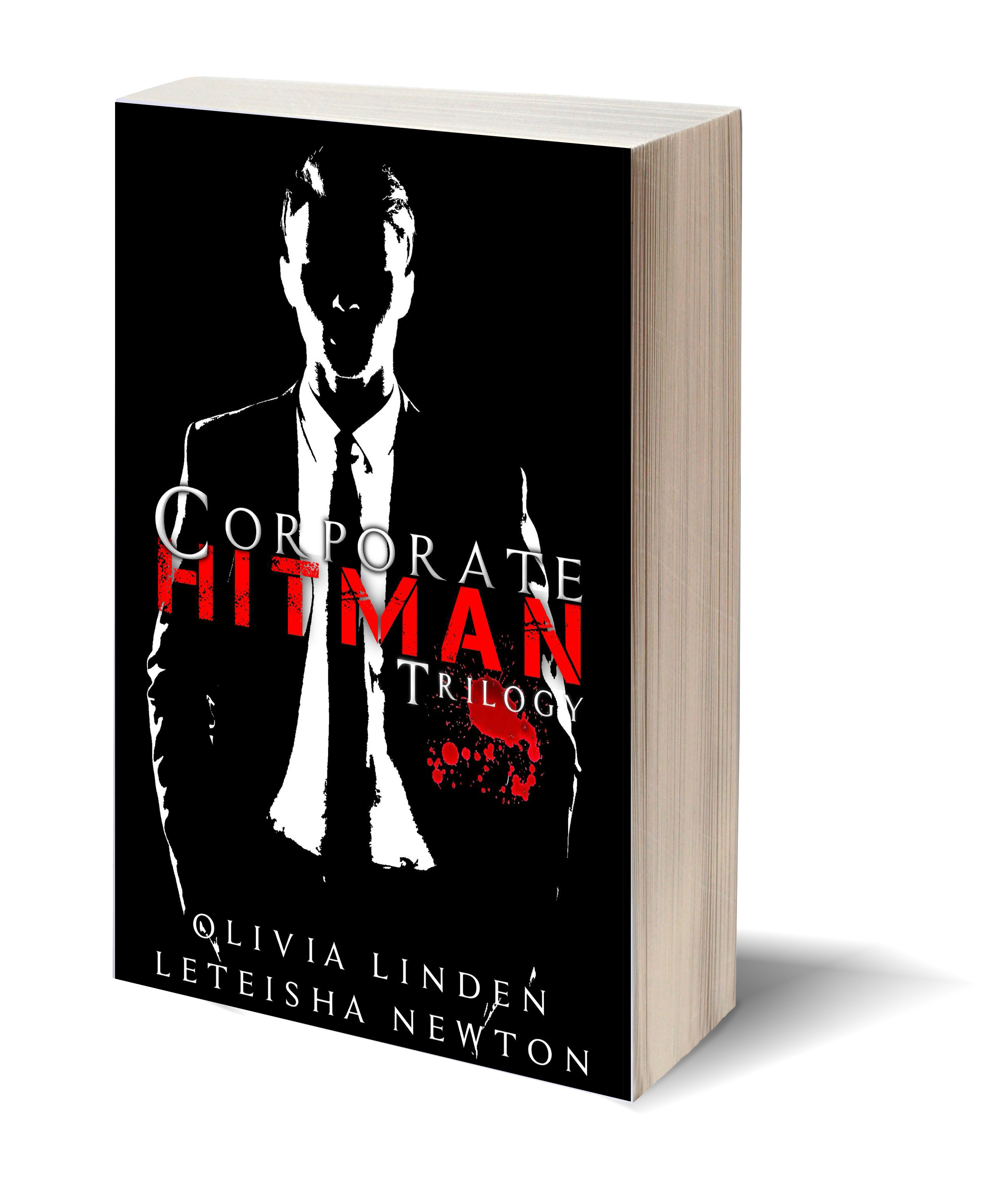 Corporate Hitman Trilogy 00003