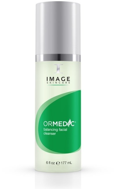 I IMAGE SKIN CARE - ORMEDIC BALANCING FACIAL CLEANSER
