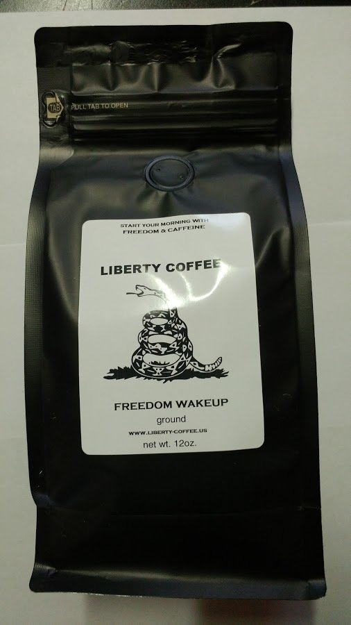 Freedom Wakeup  Ground 00000