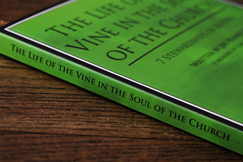 The Life of the Vine in the Soul of the Church