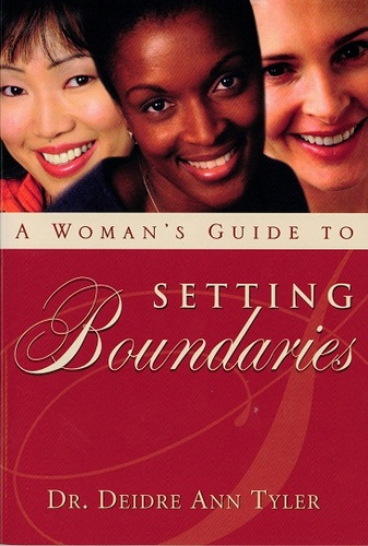 A Woman's Guide to Setting Boundaries 9781562290061