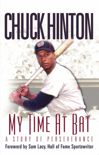 My Time at Bat (Hardcover) 9781562290030