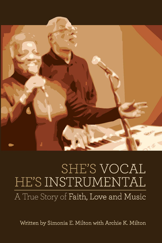 She's Vocal/He's Instrumental 9781562292218