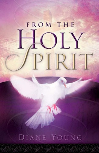 From the Holy Spirit 9781562290122