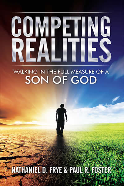 Competing Realities 9781562293017