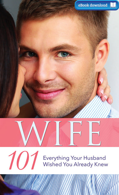Wife 101 (eBook) 9781562298241