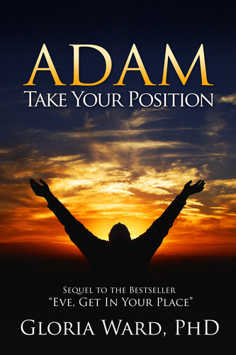 Adam Take Your Position 9781562298050