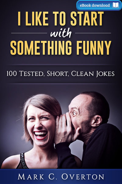 I Like to Start with Something Funny (eBook) 9781562293116