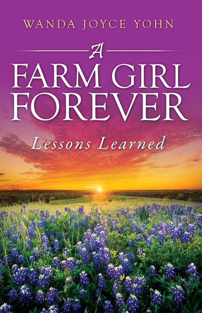 A Farm Girl Forever 9781562293444