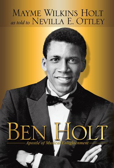 Ben Holt (Hardcover) 9781562290757