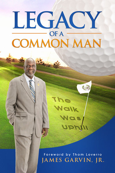 Legacy of a Common Man (Paperback) 9781562292386