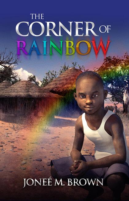 The Corner of Rainbow 9781562293185