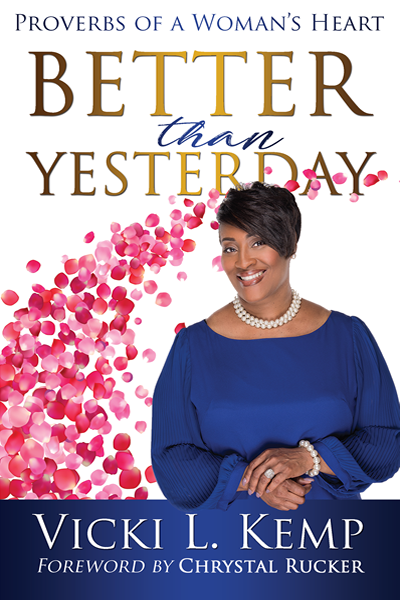 Better Than Yesterday (Paperback) 9781562293604
