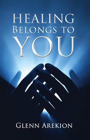 Healing Belongs to You 9781562290290