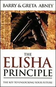 The Elisha Principle 9780971624030