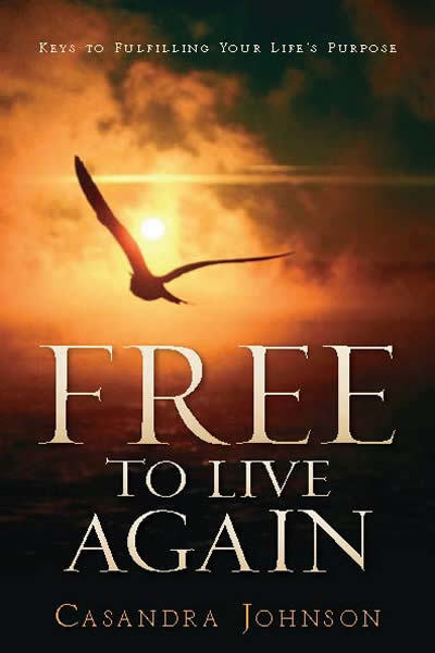 Free to Live Again 9781562290191